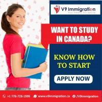 Canada immigration process
